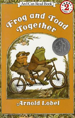 Frog and Toad Together -
