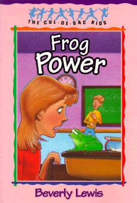 Frog Power - Lewis, Beverly