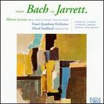 From Bach to Jarrett