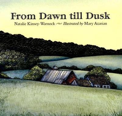 From Dawn Till Dusk - Kinsey-Warnock, Natalie