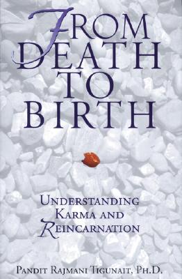 From Death to Birth: Understanding Karma and Reincarnation - Tigunait, Pandit Rajmani