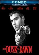 From Dusk Till Dawn [Blu-ray/DVD] [Steelbook]