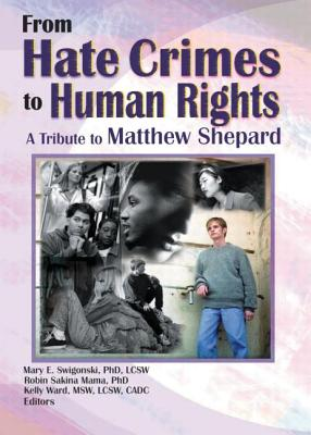 From Hate Crimes to Human Rights - University, Monmouth