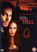 From Hell - Albert Hughes; Allen Hughes