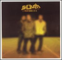 From Here On In [US Bonus Track] - South
