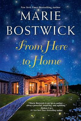 From Here To Home - Bostwick, Marie