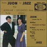 From Juon to Jazz