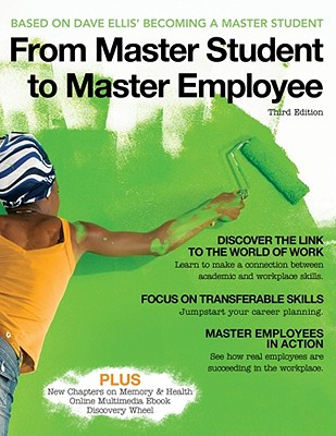 From Master Student to Master Employee - Toft, Doug (Editor), and Ellis, Dave (Original Author)
