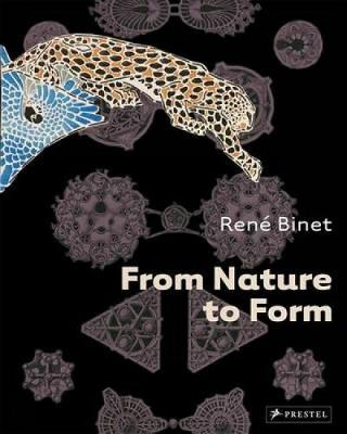 From Nature to Form -