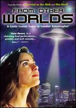 From Other Worlds - Barry Strugatz
