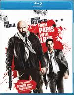 From Paris with Love [Blu-ray] - Pierre Morel