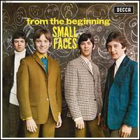 From the Beginning [LP] - Small Faces