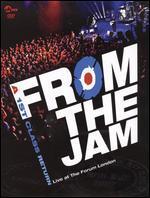 From the Jam: A First Class Return