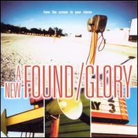 From the Screen to Your Stereo - New Found Glory
