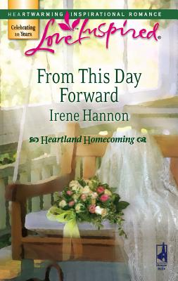 From This Day Forward - Hannon, Irene