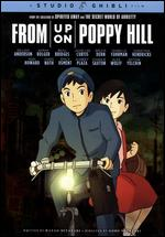 From Up on Poppy Hill - Goro Miyazaki