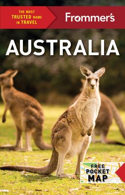 Frommer's Australia - Mylne, Lee