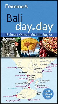 Frommer's Bali Day by Day - Atkinson, Lee