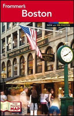 Frommer's Boston - Morris, Marie