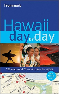 Frommer's Hawaii Day by Day - Foster, Jeanette
