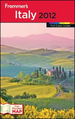 Frommer's Italy - Porter, Darwin