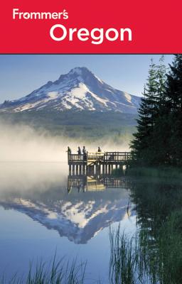 Frommer's Oregon - Samson, Karl
