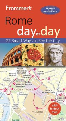 Frommer's Rome day by day - Heath, Elizabeth