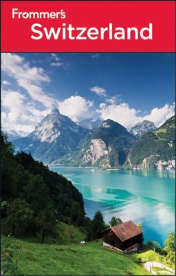 Frommer's Switzerland - Porter, Darwin
