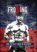 froning the fittest man in history movie