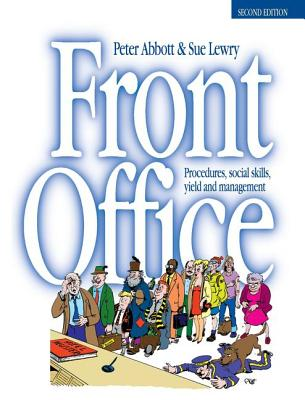 Front Office - Abbott, P, and Lewry, S