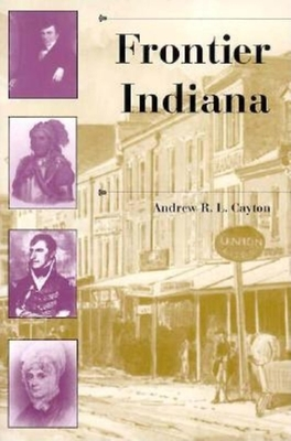 Frontier Indiana - Cayton, Andrew R L