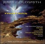 Frontiers: Original Soundrack Themes