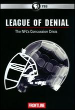Frontline: League of Denial - The NFL's Concussion Crisis -