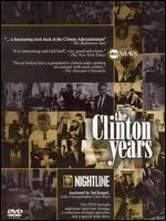 Frontline: The Clinton Years