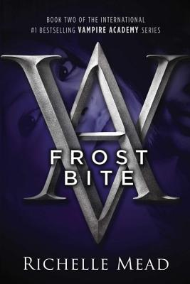 Frostbite - Mead, Richelle