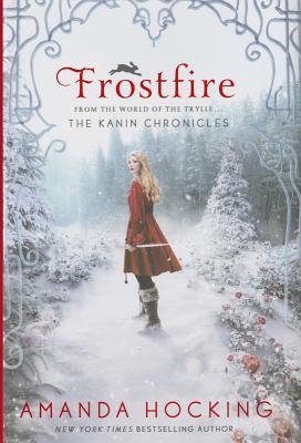 Frostfire - Hocking, Amanda