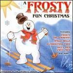 Frosty Fun Christmas