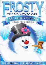 Frosty the Snowman [45th Anniversary]