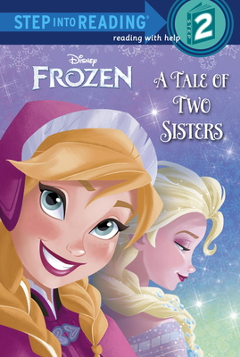 Frozen: A Tale of Two Sisters - Lagonegro, Melissa