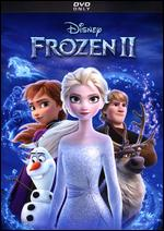 Frozen II - Chris Buck; Jennifer Lee