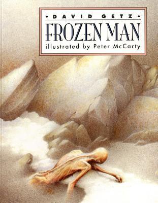 Frozen Man - Getz, David