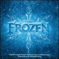 Frozen [Original Motion Picture Soundtrack] - Christophe Beck