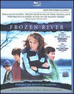 Frozen River [Blu-ray] - Courtney Hunt