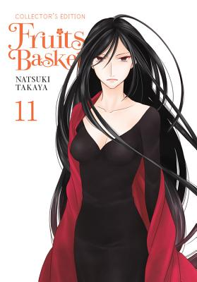 Fruits Basket Collector's Edition, Volume 11 - Takaya, Natsuki