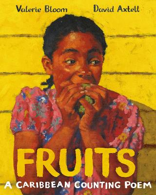 Fruits - Bloom, Valerie, and Axtell, David