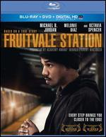 Fruitvale Station [2 Discs] [Includes Digital Copy] [UltraViolet] [Blu-ray/DVD]