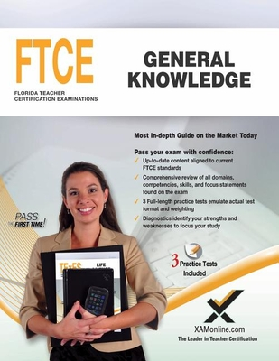 9781607873648 ftce general knowledge sharon a wynne rh alibris com ftce general knowledge study guide 2018 ftce general knowledge study guide 2017