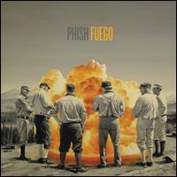 Fuego [LP] - Phish