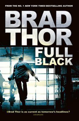 Full Black - Thor, Brad