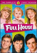 Full House: The Complete First Season [4 Discs]